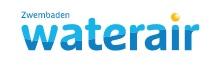 Waterair inbouw zwembad zonder betonvloer