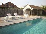 Infinit'eau luxe zwembad