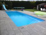 Poollux monoblock zwembad PP