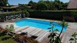 Waterair zwembad Barbara_