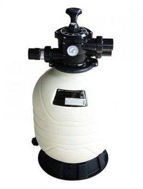 Mega MFV serie top mount zandfilter