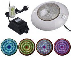 LED Spot 406 RGB voor houten baden