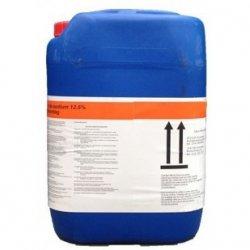 Natriumhypochloriet 12,5% chloor