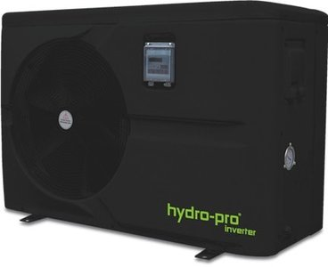 Hydro Pro Inverter warmtepomp