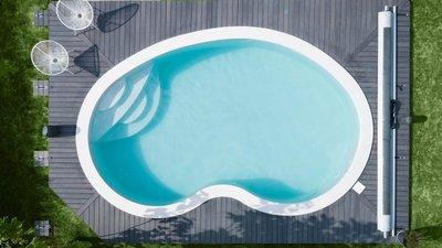 Waterair zwembad Sofia