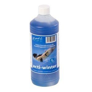 Wintervloeistof voor uw zwembad